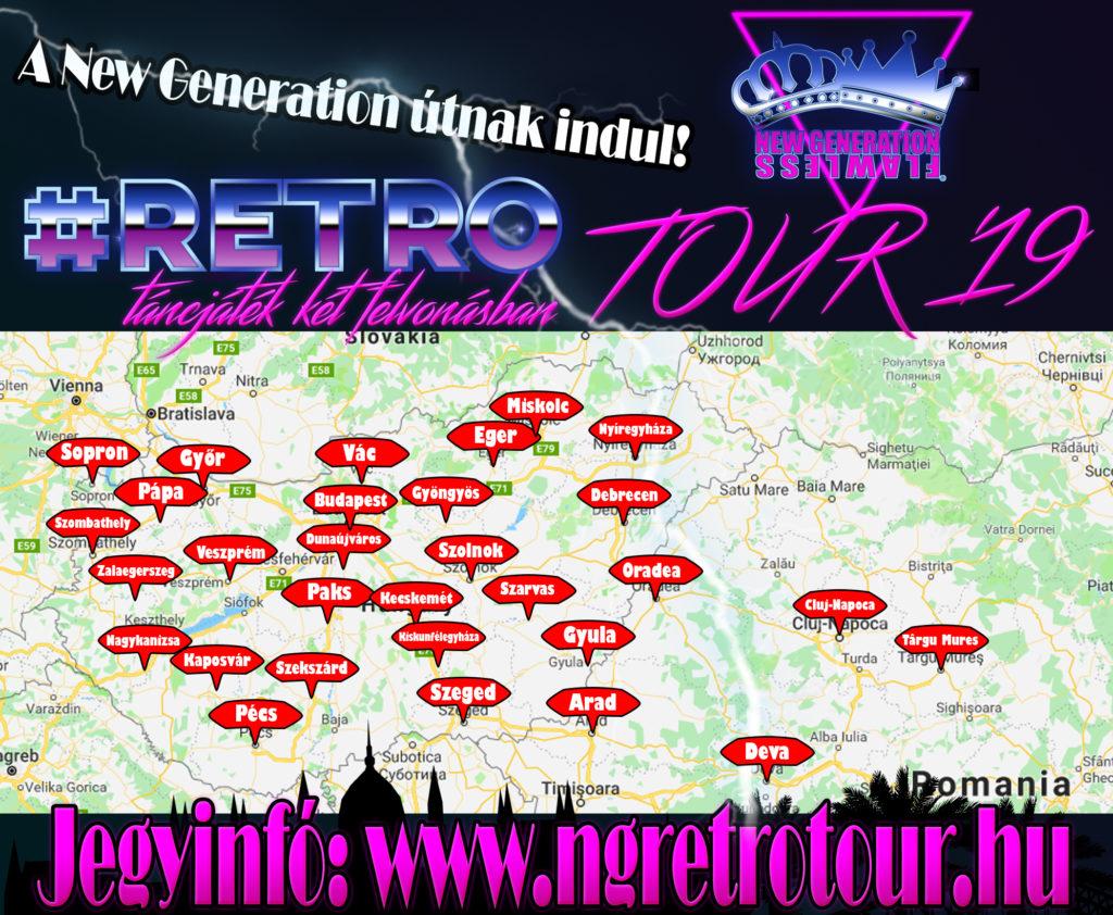 ngretrotour